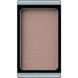 Artdeco Let's Talk About Brows pudrový stín na obočí odstín 282.7 Fair 0,8 g