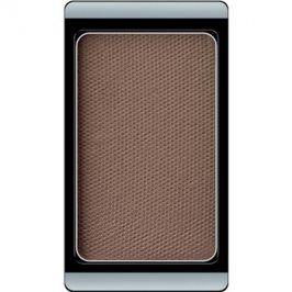 Artdeco Let's Talk About Brows pudrový stín na obočí odstín 282.8 Coffee 0,8 g