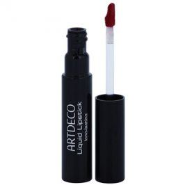 Artdeco Long-Lasting Liquid Lipstick tekutá rtěnka odstín 28 Berry Affair 6 ml