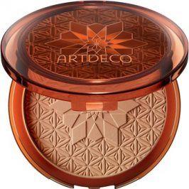 Artdeco Paradise Island bronzující pudr odstín 43200.6 Sunburst 18 g