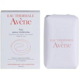 Avène Skin Care tuhé mýdlo na obličej a tělo  100 g