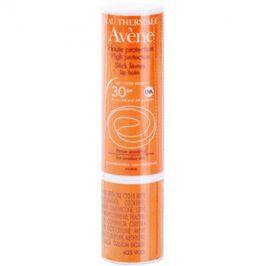 Avène Sun Sensitive ochranný balzám na rty SPF30  3 g