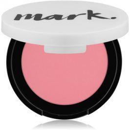 Avon Mark tvářenka odstín Candy Flush 14 g