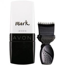 Avon Mark řasenka odstín Black 9 ml