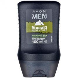 Avon Men Rugged Adventure balzám po holení  100 ml