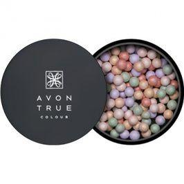 Avon True Colour tónovací perly pro jednotný vzhled pleti  22 g