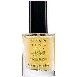 Avon True Colour vyživující péče na nehty  10 ml