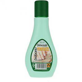 Babaria Nail Care odlakovač bez acetonu  100 ml