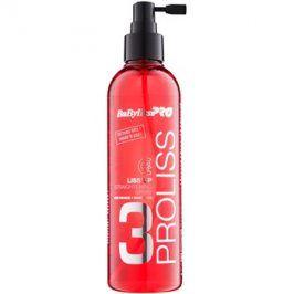 Babyliss Pro Proliss sprej pro uhlazení vlasů bez parabenů  250 ml