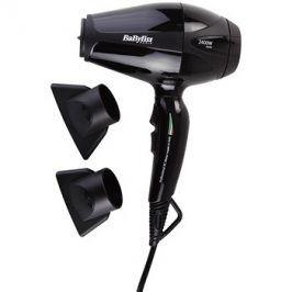 BaByliss Professional Hairdryers Le Pro Intense 2400W velmi výkonný ionizační fén na vlasy (6616E)