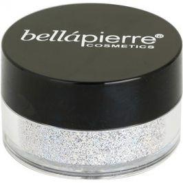 BelláPierre Cosmetic Glitter kosmetické třpytky odstín Spectra 3,75 g