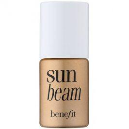Benefit Sun Beam bronzující tekutý rozjasňovač  13 ml