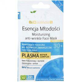 Bielenda BioTech 7D Essence of Youth 30+ hydratační maska pro první vrásky  10 g