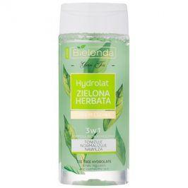 Bielenda Green Tea hydratační tonikum pro smíšenou a mastnou pleť  200 ml