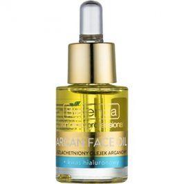 Bielenda Skin Clinic Professional Moisturizing vyhlazující olej pro intenzivní hydrataci pleti  15 ml