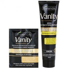 Bielenda Vanity Laser Expert depilační krém na intimní partie  100 ml