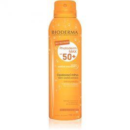 Bioderma Photoderm Max ochranná mlha SPF50+  150 ml