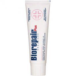 Biorepair Plus Parodontal pasta posilující zubní sklovinu proti parodontóze  75 ml