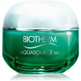 Biotherm Aquasource regenerační a hydratační gel inovace  50 ml