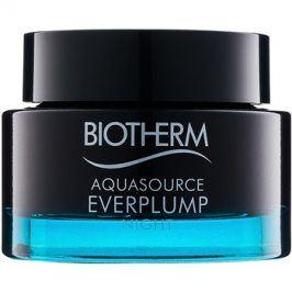 Biotherm Aquasource Everplump noční pleťová maska pro regeneraci a obnovu pleti  75 ml