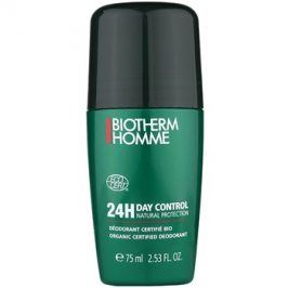 Biotherm Homme Day Control Déodorant deodorant roll-on  75 ml