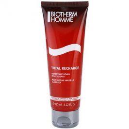 Biotherm Homme Total Recharge revitalizační čisticí gel  125 ml