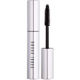 Bobbi Brown Eye Make-Up No Smudge voděodolná řasenka odstín Black 5,5 ml