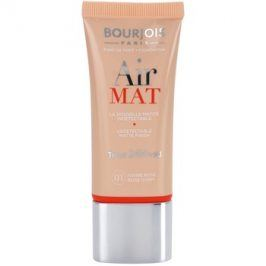 Bourjois Air Mat matující make-up odstín 01 Rose Ivory 30 ml