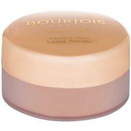 Bourjois Face Make-Up sypký pudr odstín 02 Rosy 32 g