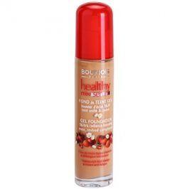 Bourjois Healthy Mix Serum tekutý make-up pro okamžité rozjasnění odstín 55 Beige Foncé 30 ml