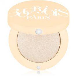 Bourjois Little Round Pot Mono oční stíny odstín 12 Extra-Or-Dinaire 1,7 g
