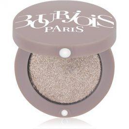Bourjois Little Round Pot Mono oční stíny odstín 07 Brun De Folie 1,7 g