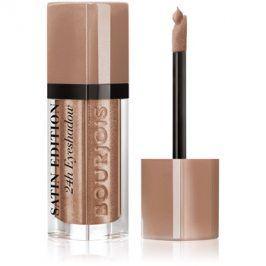 Bourjois Satin Edition krémové oční stíny odstín 04 Abracada'brown 8 ml