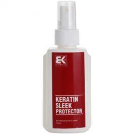 Brazil Keratin Keratin uhlazující sprej pro tepelnou úpravu vlasů  100 ml