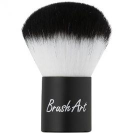 BrushArt Face kabuki štětec na pudr (Kabuki AP-K001)  ks