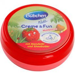 Bübchen Kids hydratační pleťový krém  20 ml