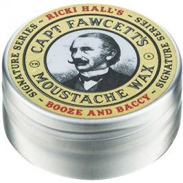 Captain Fawcett Ricki Hall´s vosk na knír  15 ml
