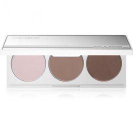 Catrice Genderless paletka na líčení očí a obočí odstín 01 Unisex 9,6 g
