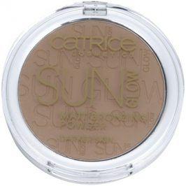 Catrice Sun Glow bronzující pudr odstín 020 Deep Bronze  9,5 g