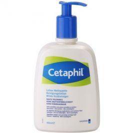Cetaphil Cleansers čisticí mléko pro citlivou a suchou pleť  460 ml