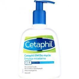 Cetaphil EM čisticí micelární emulze s pumpičkou  236 ml