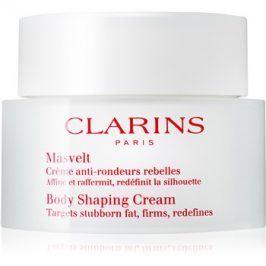 Clarins Body Expert Contouring Care zeštíhlující a zpevňující tělový krém  200 ml