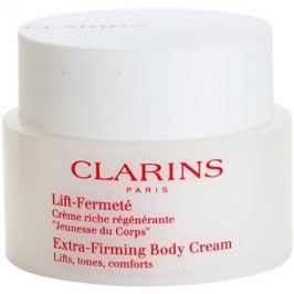 Clarins Body Extra-Firming zpevňující tělový krém  200 ml