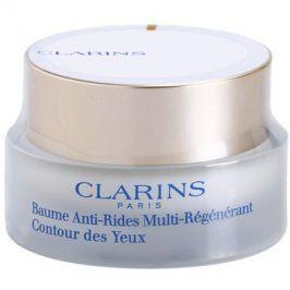 Clarins Extra-Firming vyhlazující oční krém proti vráskám (Extra-Firming Eye Wrinkle Smoothing Cream) 15 ml