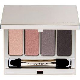Clarins Eye Make-Up Palette 4 Couleurs paleta očních stínů odstín 01 Nude 6,9 g