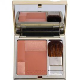 Clarins Face Make-Up Blush Prodige rozjasňující tvářenka odstín 05 Rose Wood  7,5 g