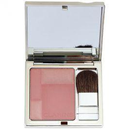 Clarins Face Make-Up Blush Prodige rozjasňující tvářenka odstín 08 Sweet Rose  7,5 g