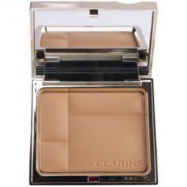 Clarins Face Make-Up Ever Matte kompaktní minerální pudr pro matný vzhled odstín 03 Transparent Warm  10 g