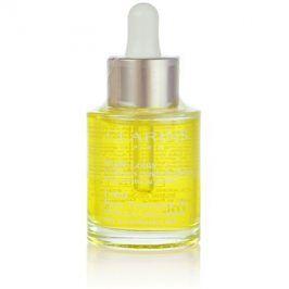 Clarins Rebalancing Care regenerační olej s vyhlazujícím účinkem pro smíšenou a mastnou pleť  30 ml