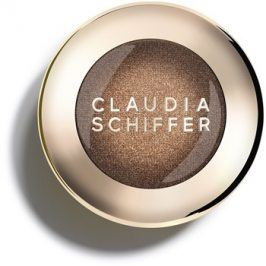 Claudia Schiffer Make Up Eyes oční stíny odstín 184 Bronze 1 g